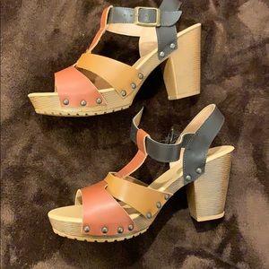 Andrea heels